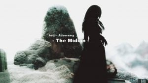 【敵対NPC】haijin Adversary - The Midian -